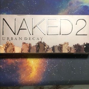 NEW Urban Decay Naked 2 Palette